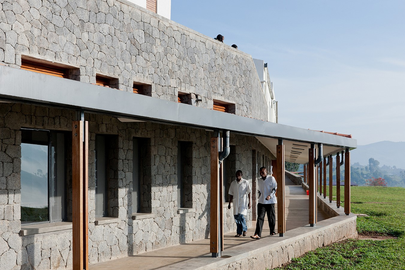 Can architecture and design fill the inequality gap in our society? - Sheet4