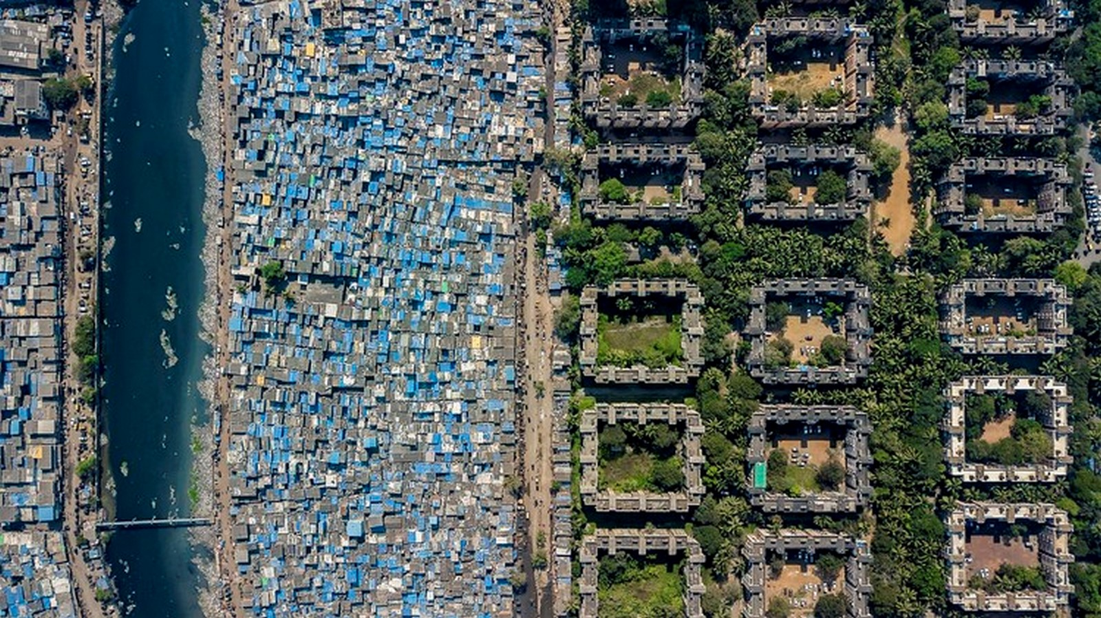 Can architecture and design fill the inequality gap in our society? - Sheet5