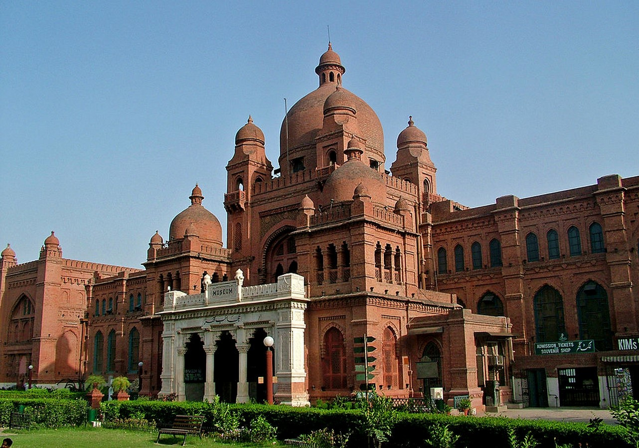 Evolution of South Asian Architecture - Sheet6