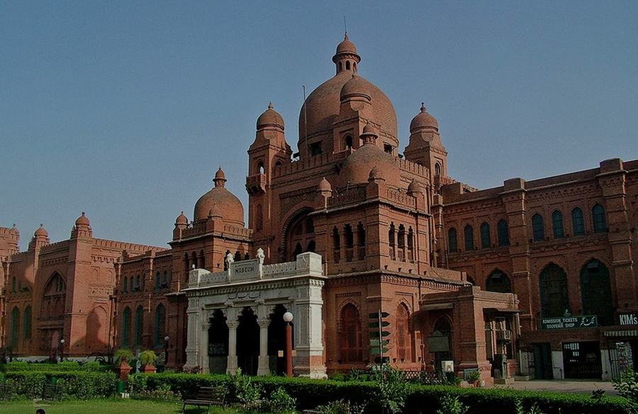 Evolution of South Asian Architecture