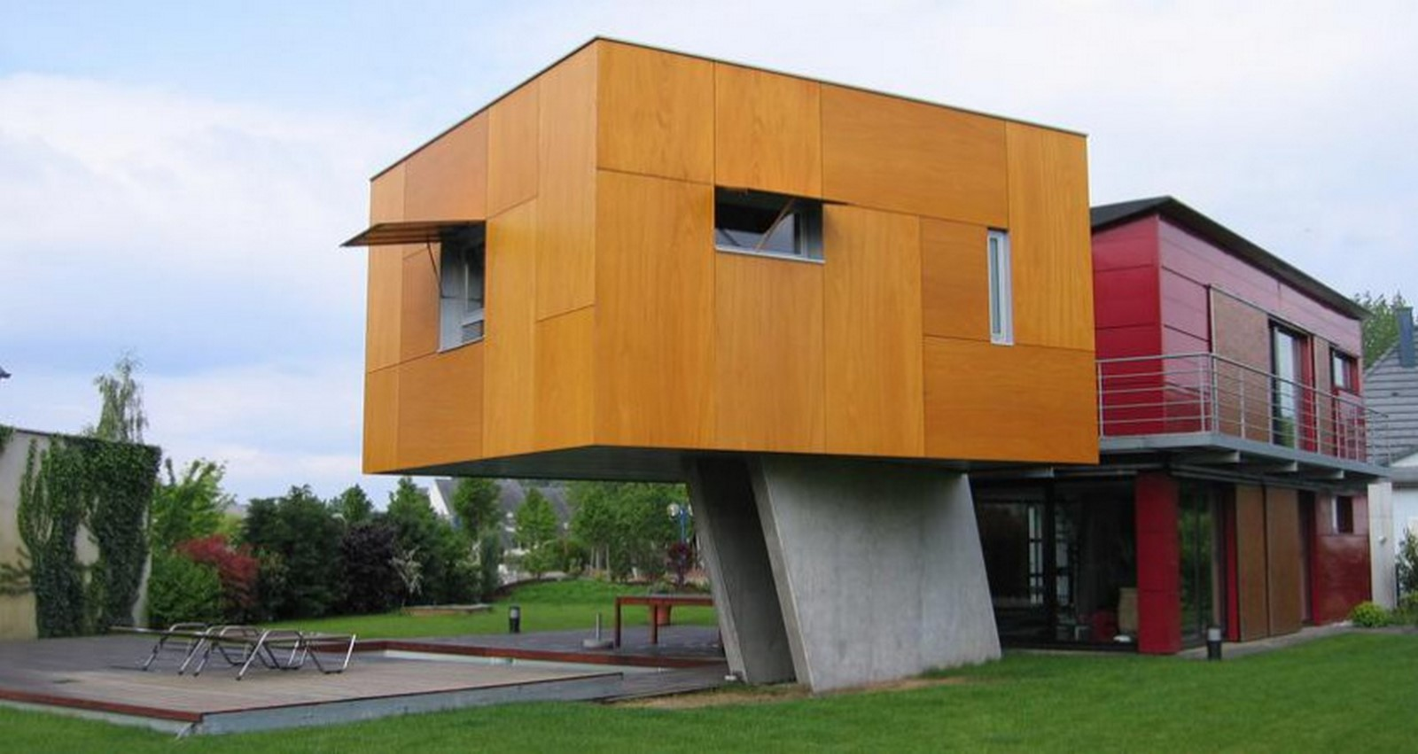 Architects in Strasbourg - Top 65 Architects in Strasbourg - Sheet3
