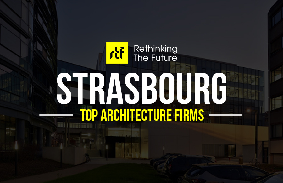 Architects in Strasbourg – Top 65 Architects in Strasbourg
