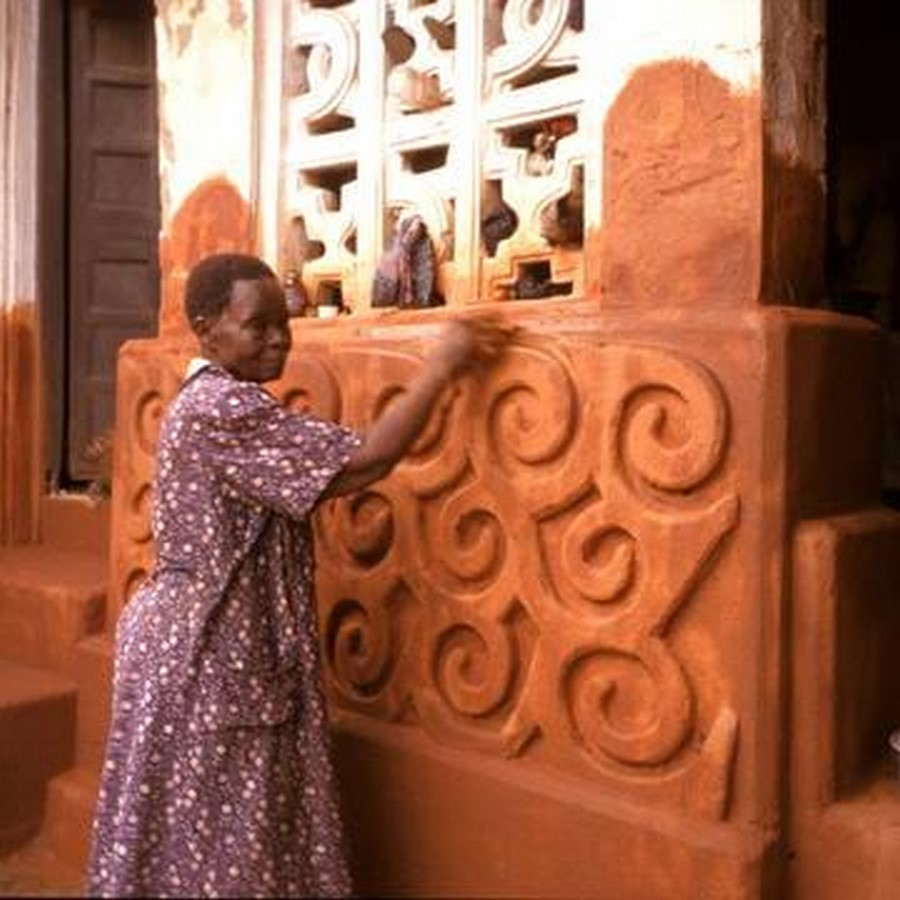 5 Vernacular architecture in Africa Sheet12