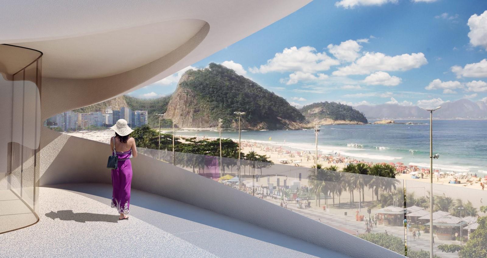 Casa Atlantica, Rio De Janeiro -Sheet2