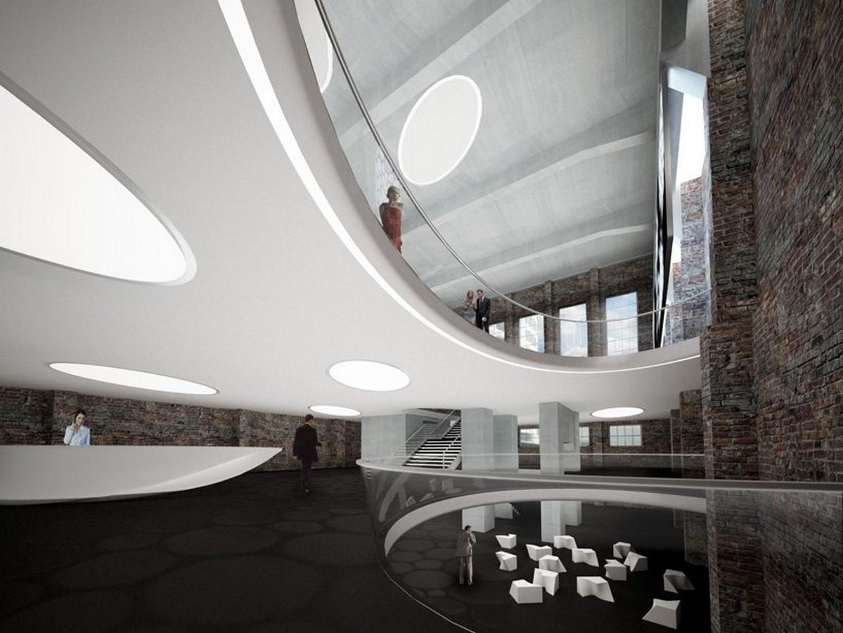 Cule Nova City Center, Bratislava - Sheet2