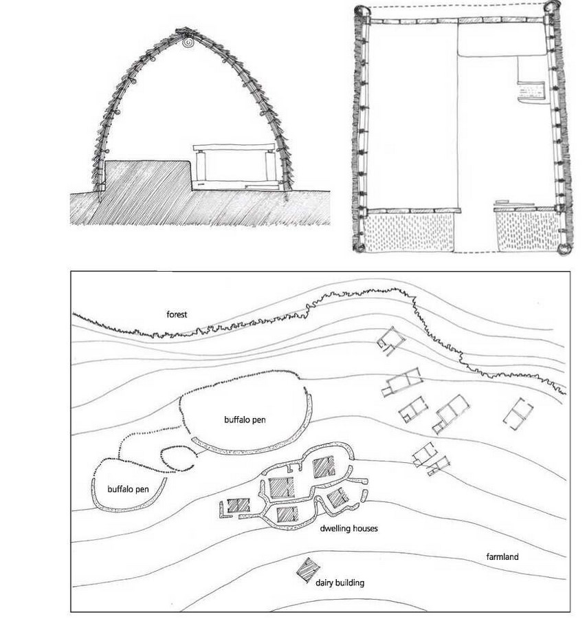 Can sustainable architecture be culturally oriented? Sheet9