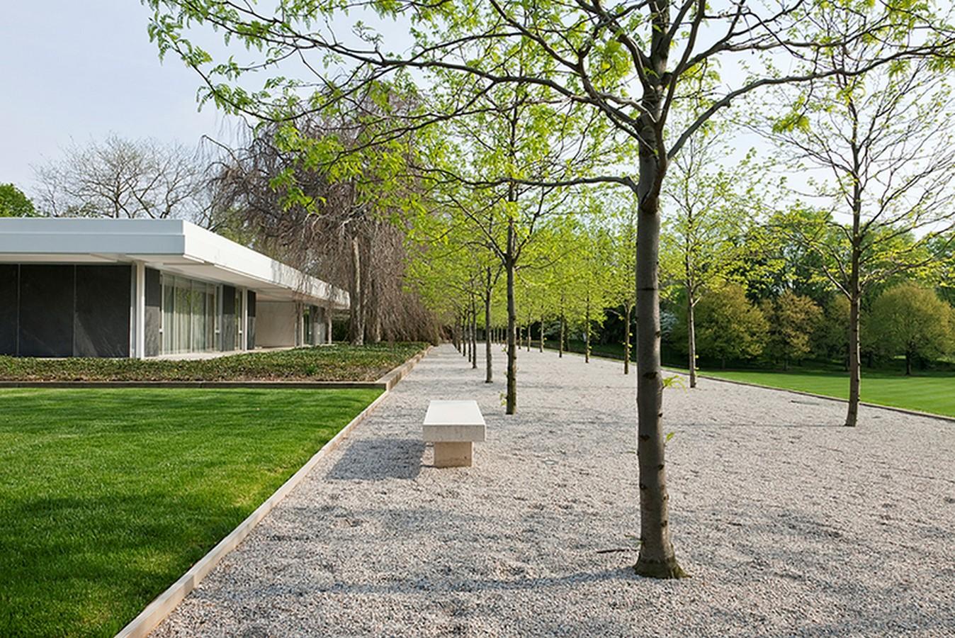 Eero Saarinen: Ideology and Philosophy Sheet5