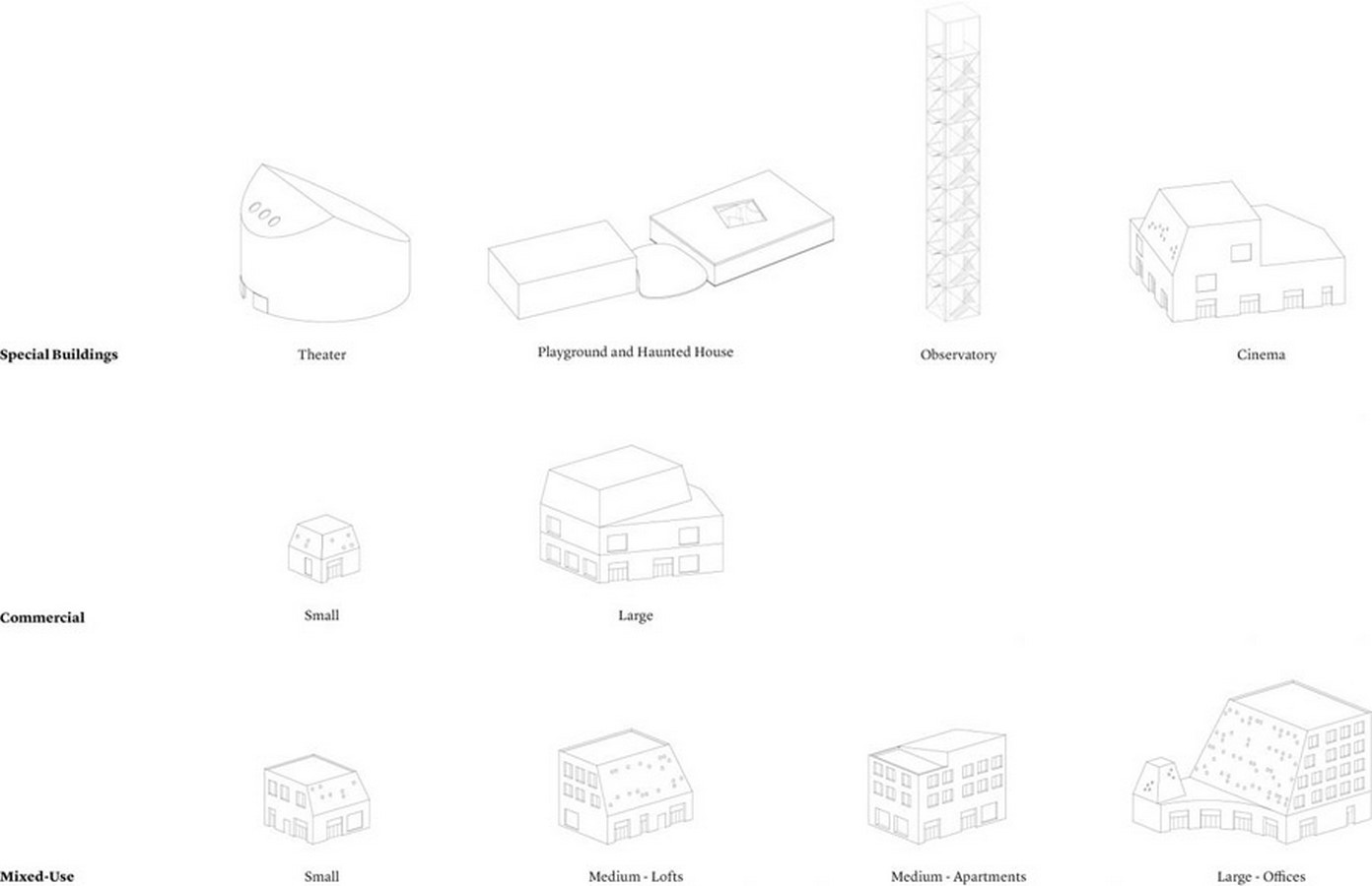 TedTalks for Architects: 3 ways we can redesign cities for equity and inclusion by Vishaan Chakrabarti Sheet12