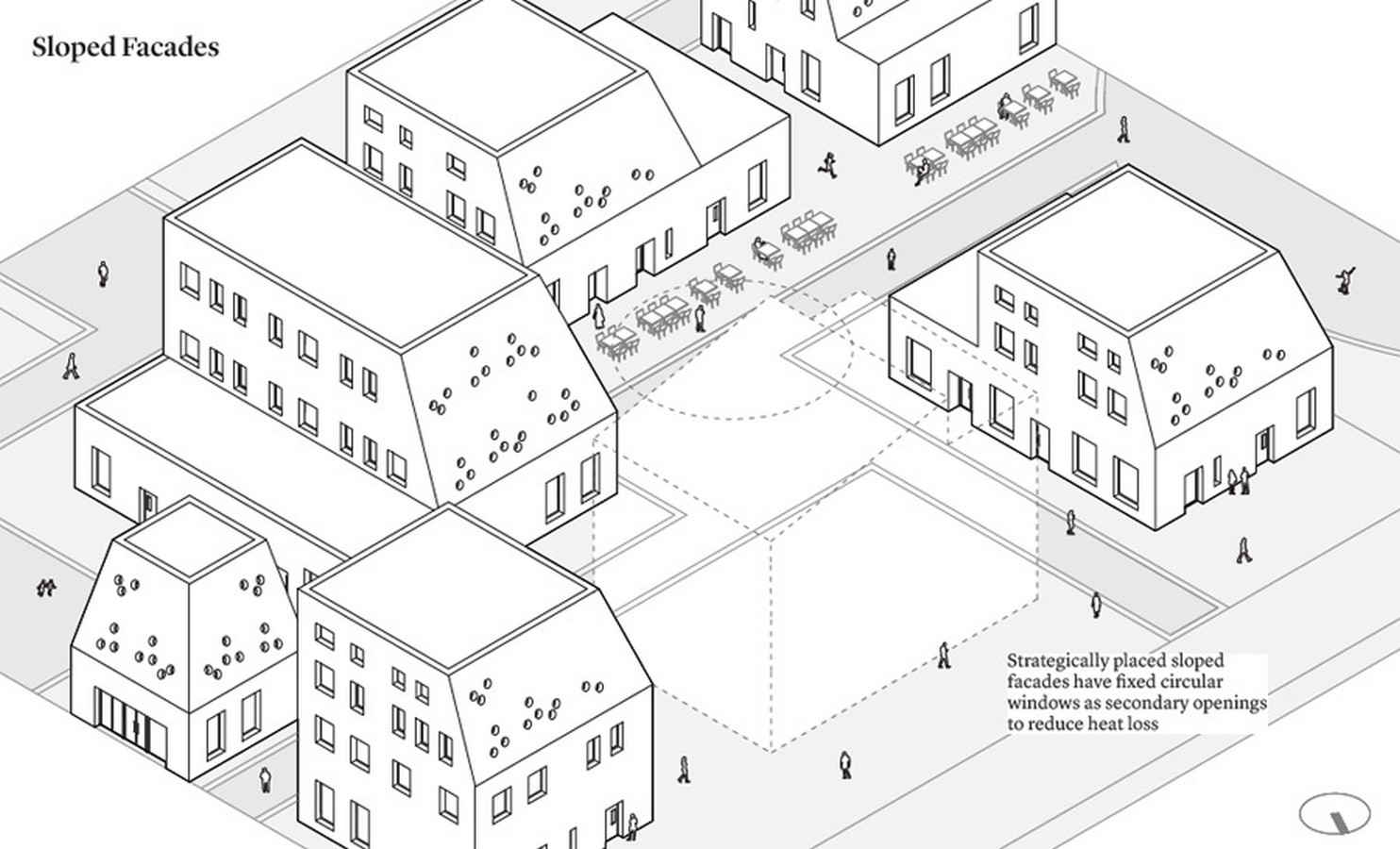 TedTalks for Architects: 3 ways we can redesign cities for equity and inclusion by Vishaan Chakrabarti Sheet13