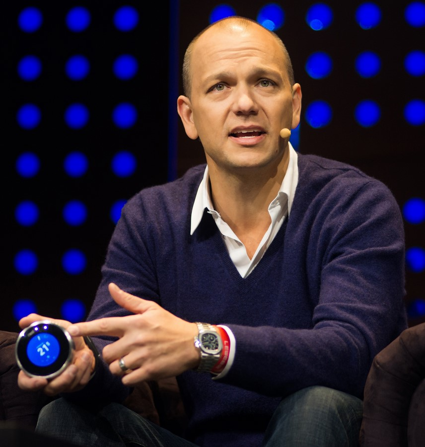 TedTalk for Architects: The first secret of great design by Tony Fadell Sheet3