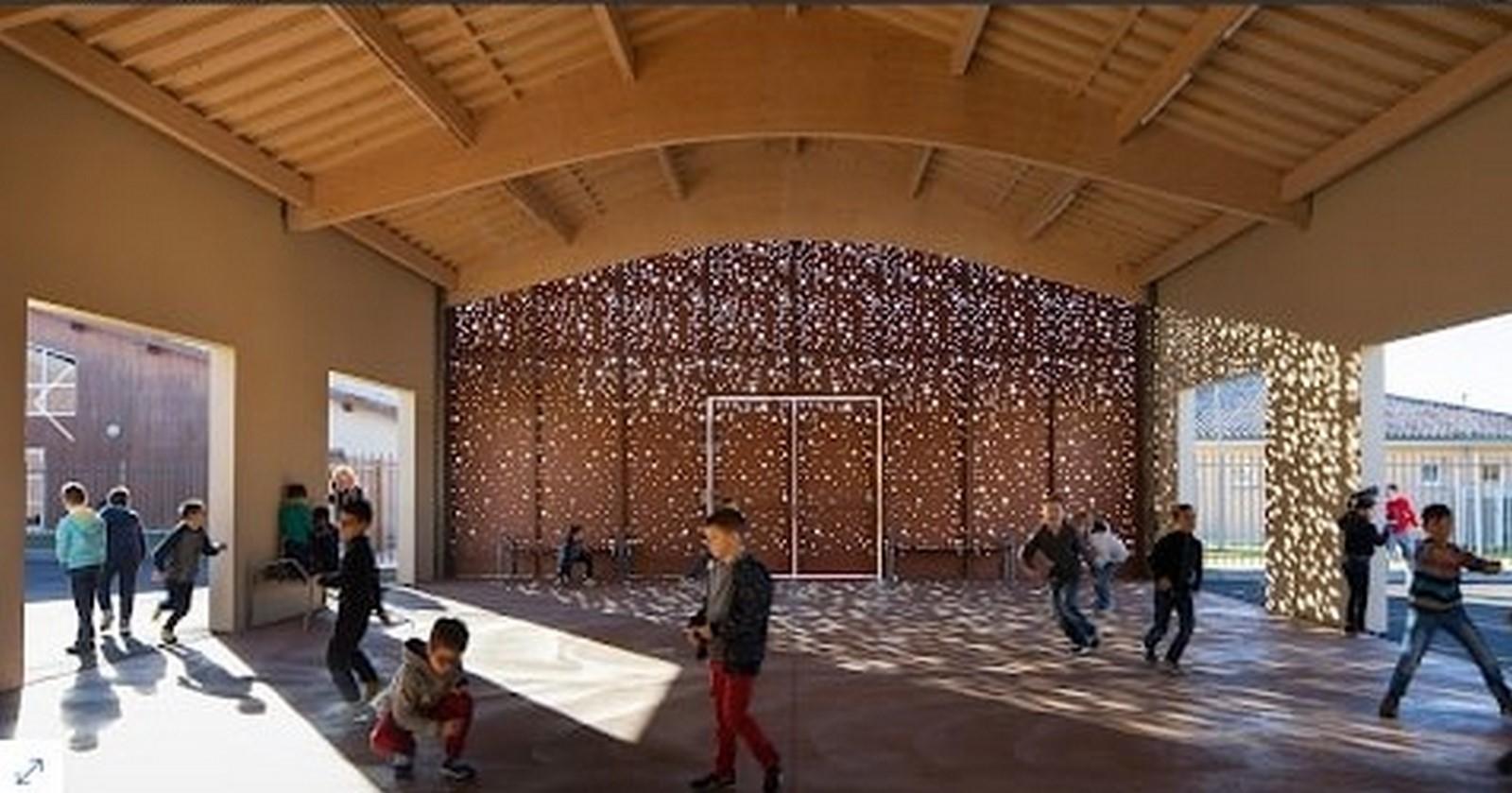 Architects in Bordeaux - Top 80 Architects in Bordeaux Sheet17
