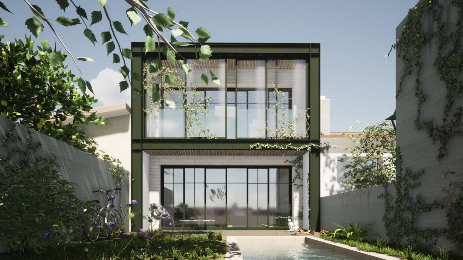 Architects in Bordeaux - Top 80 Architects in Bordeaux Sheet32
