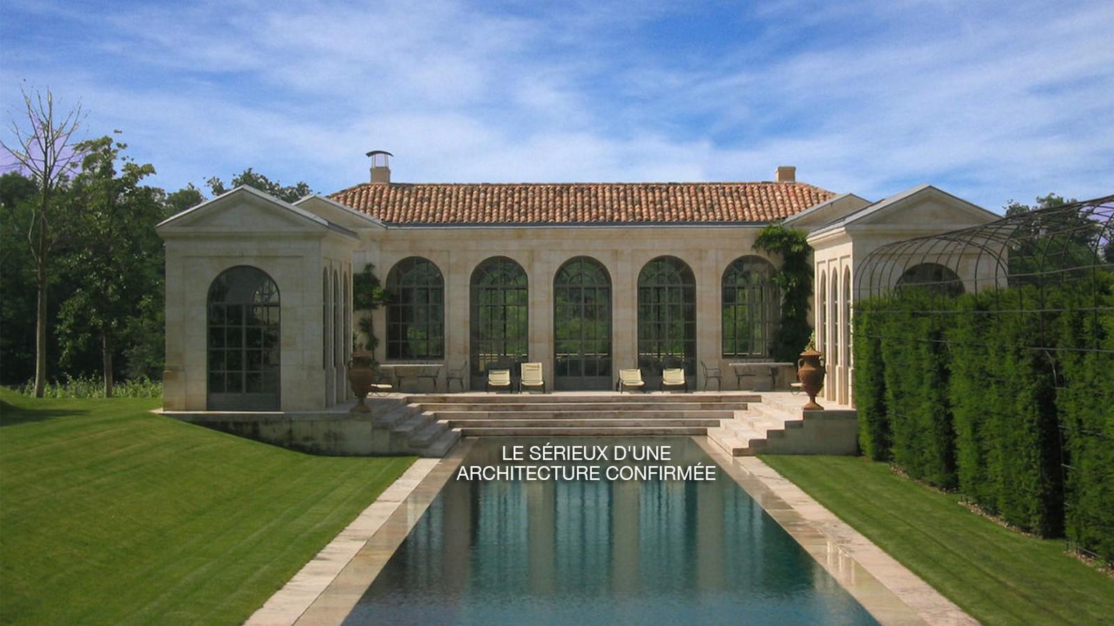 Architects in Bordeaux - Top 80 Architects in Bordeaux Sheet6