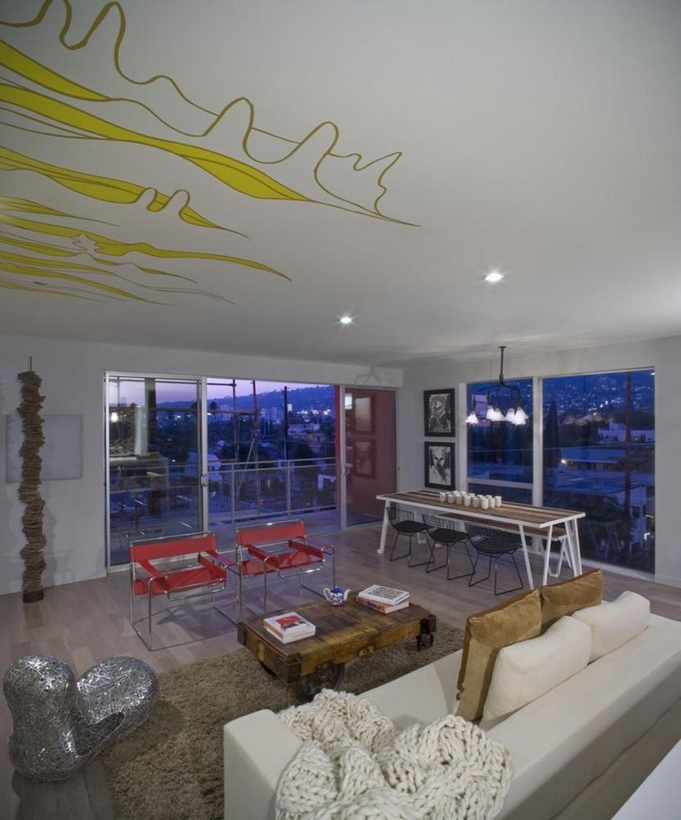 Multifamily Housing -Cherokee Lofts Sheet2