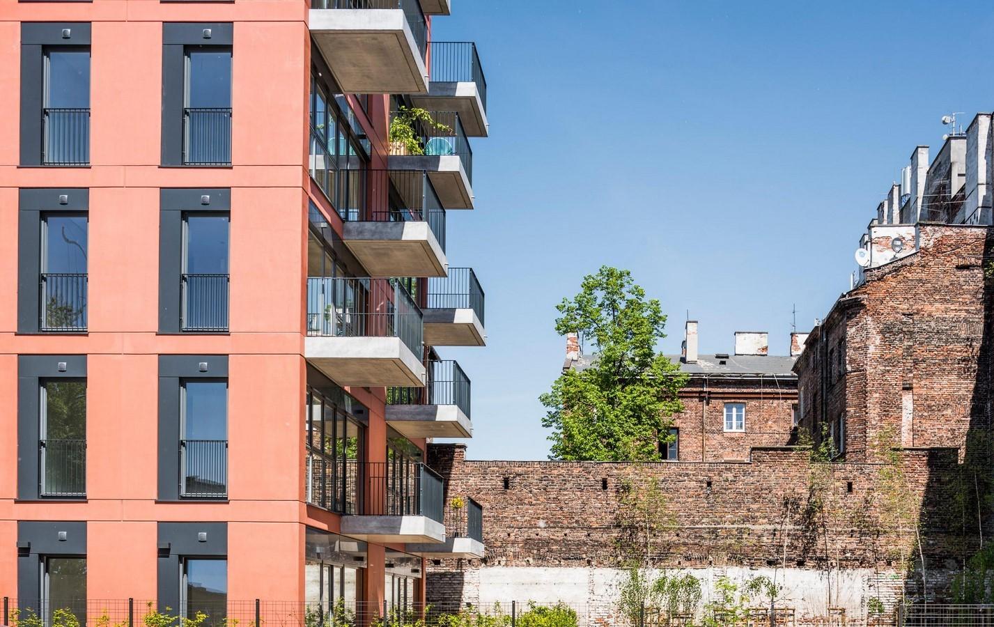 Multifamily Housing -Sprzeczna 4 Sheet3