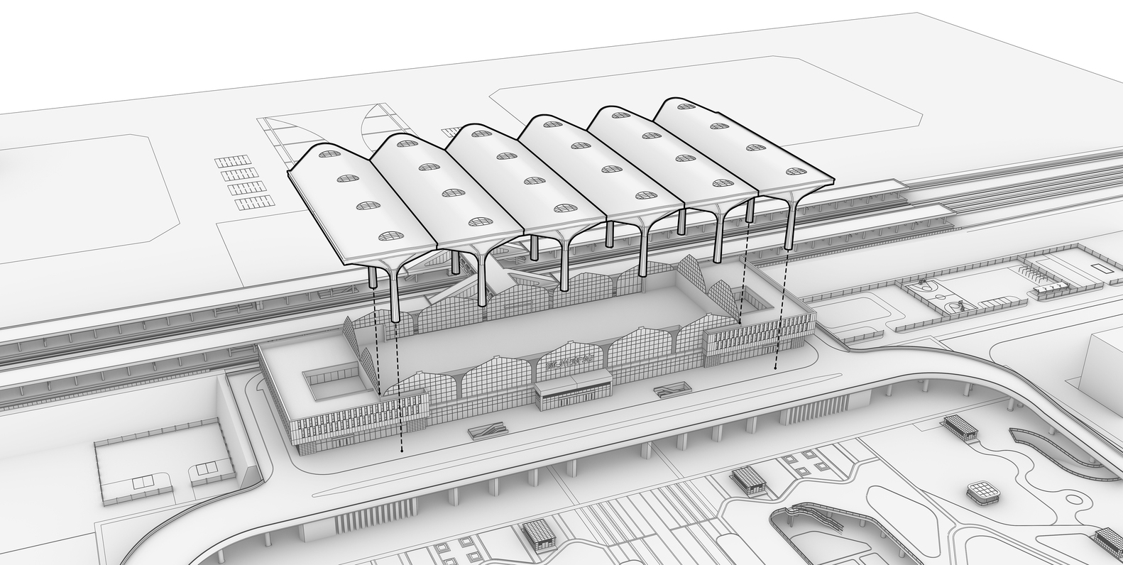 15 Transportation Architecture everyone should know about Sheet9