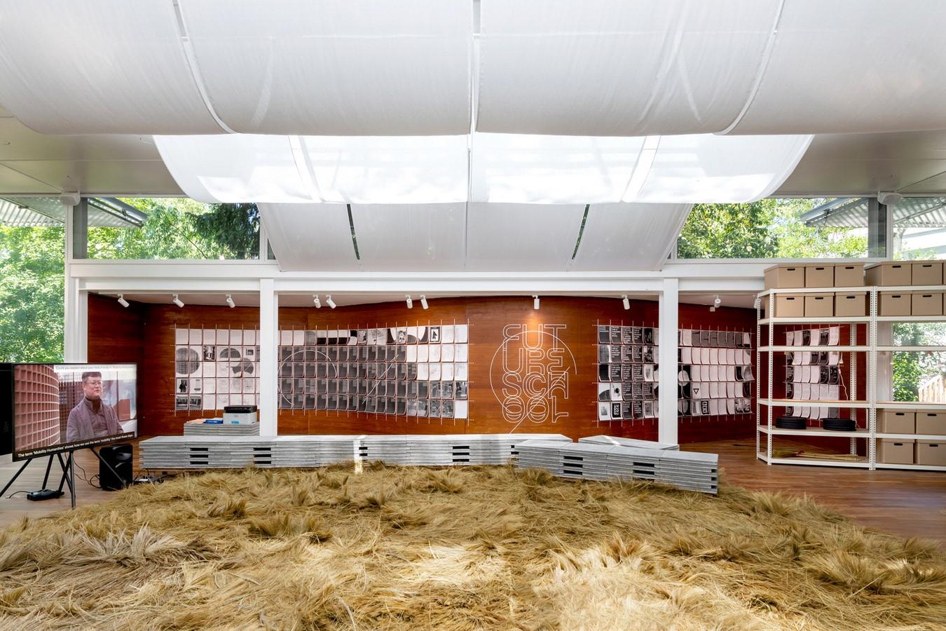Korean Pavilion Reimagines Traditional Schools at the 2021 Venice Biennale Sheet2