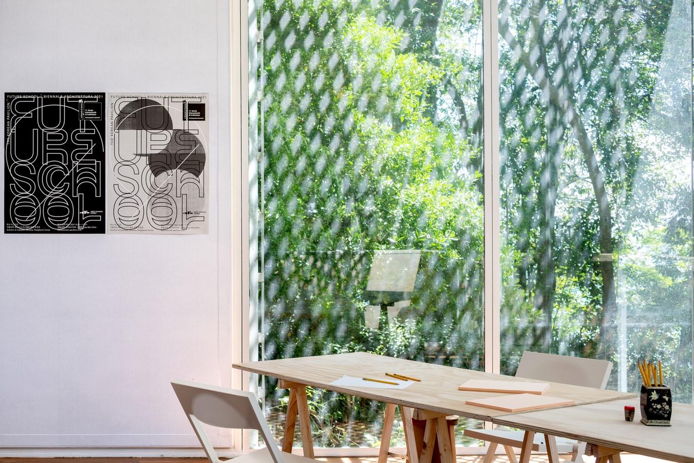 Korean Pavilion Reimagines Traditional Schools at the 2021 Venice Biennale Sheet4