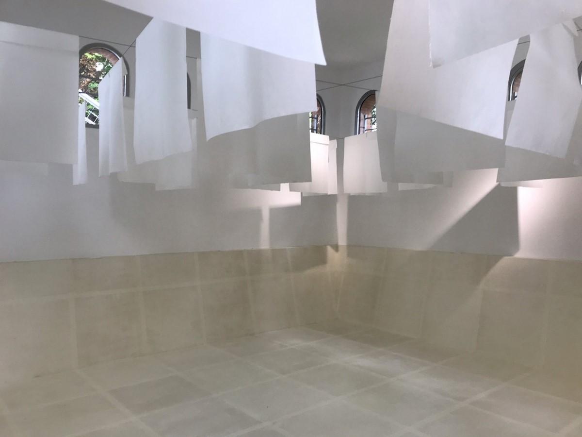 Korean Pavilion Reimagines Traditional Schools at the 2021 Venice Biennale Sheet6