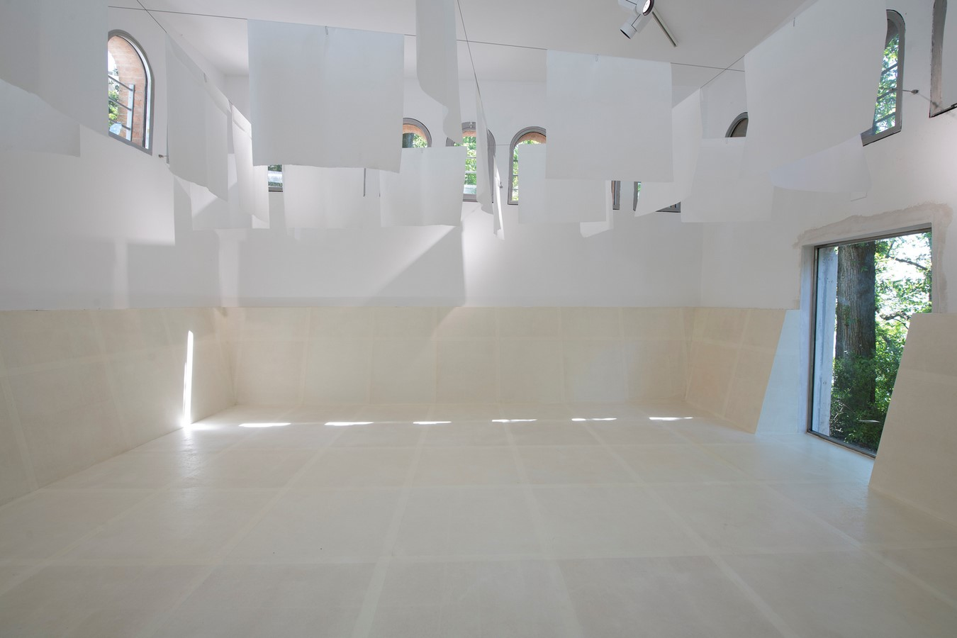 Korean Pavilion Reimagines Traditional Schools at the 2021 Venice Biennale Sheet7