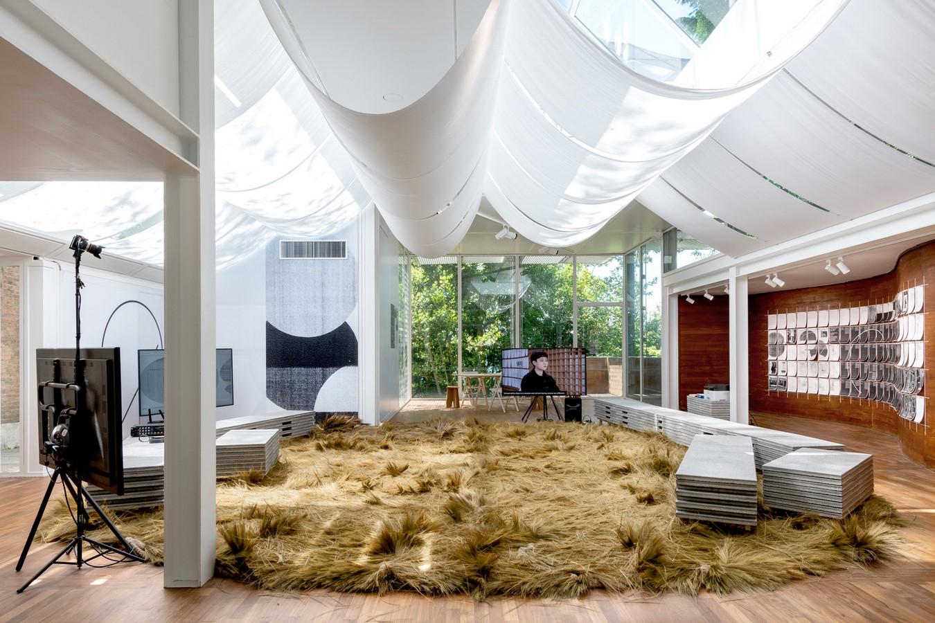 Korean Pavilion Reimagines Traditional Schools at the 2021 Venice Biennale Sheet8