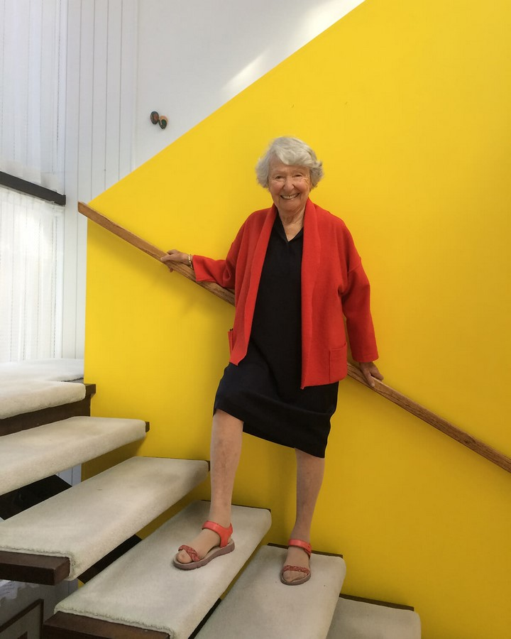 Cornelia Oberlander dies at 99 sheet5