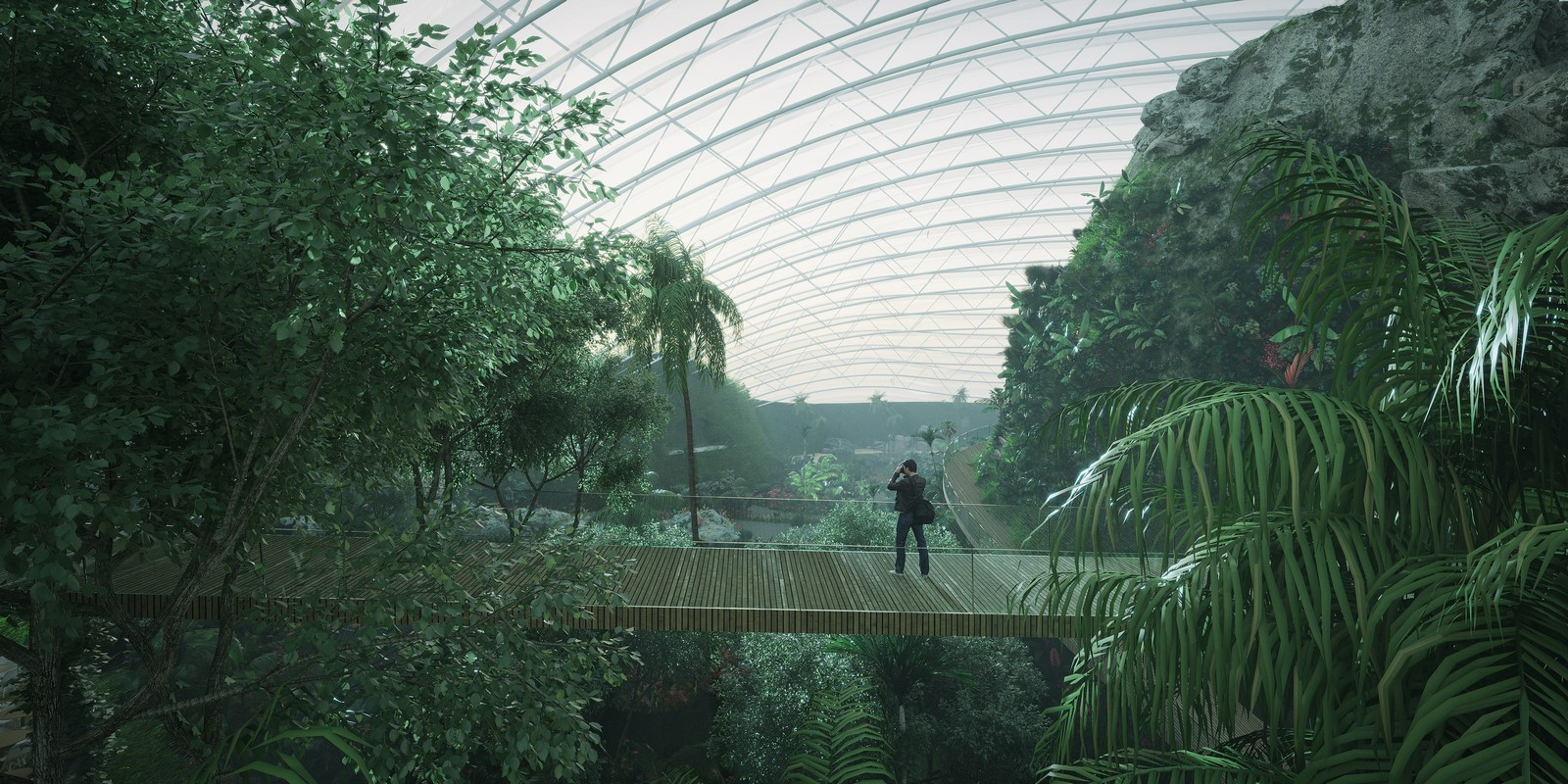 Domed Greenhouse Sheet2