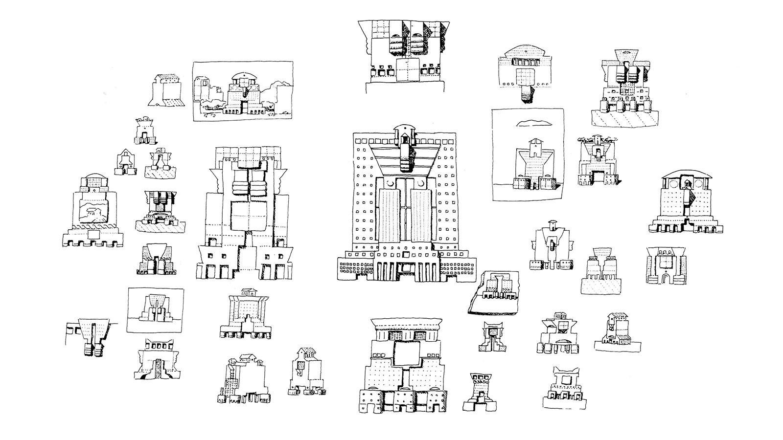 10 Marvels of Portland Architecture Sheet2