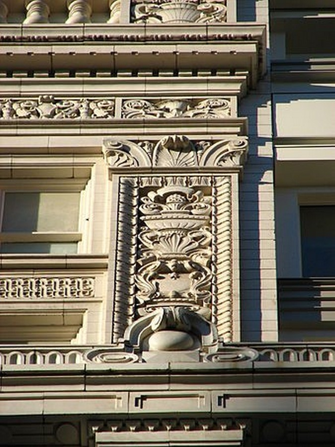 10 Marvels of Portland Architecture Sheet24