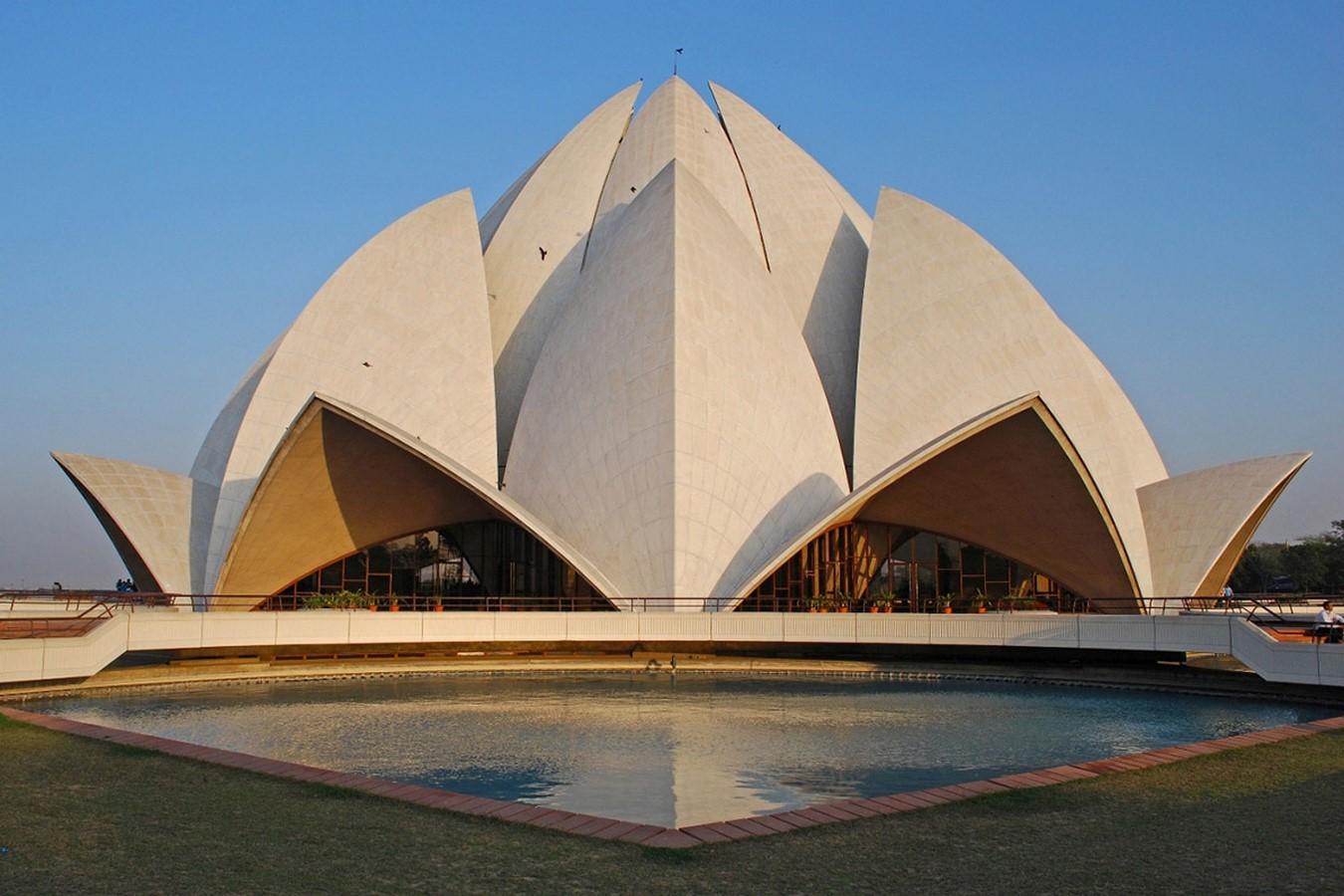 Lotus Temple Sheet1