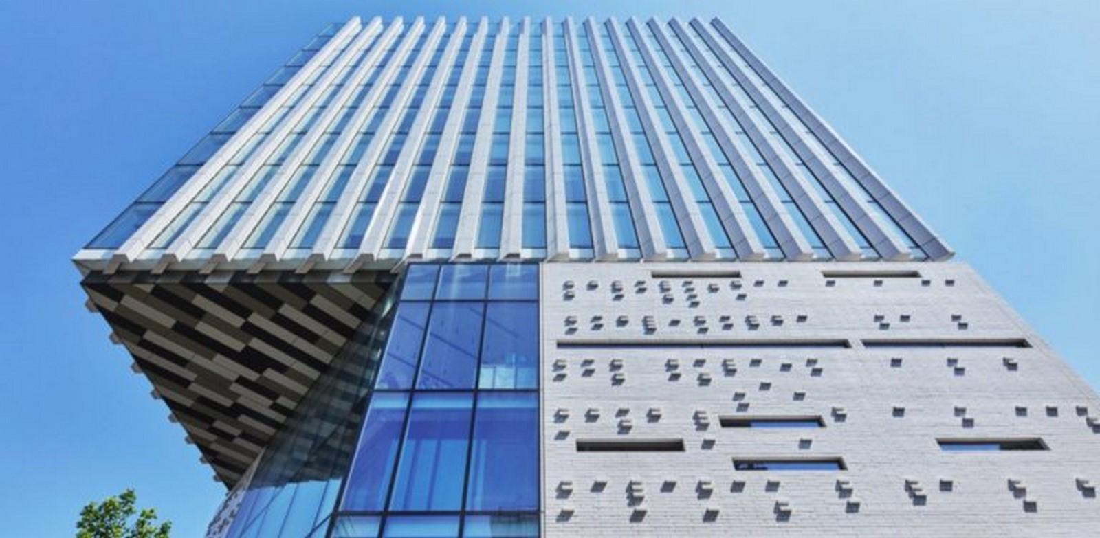 Educational Buildings -The Music Box Campus, London, UK Sheet1