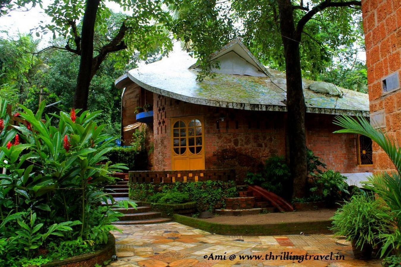 Nisha's Playschool, Goa, India sheet3