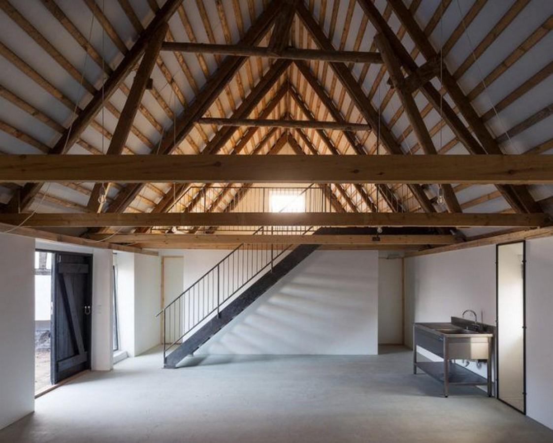 Educational Buildings -Student Village Dormitories, Aarhus, Denmark Sheet1