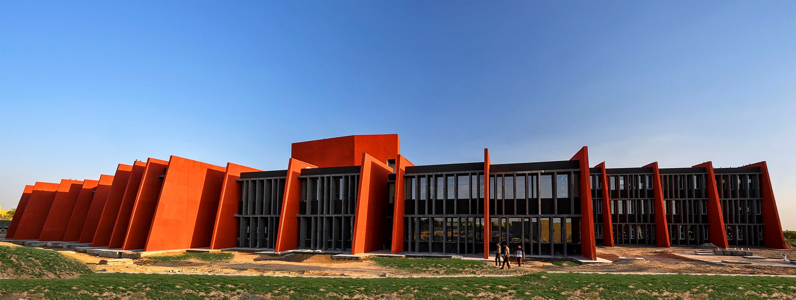 The Rajasthan School, Rajasthan, India Sheet3