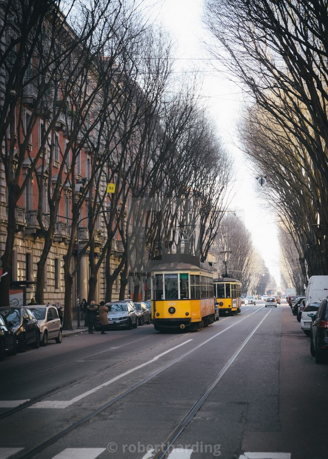 Architecture of Cities: Milan: The economic heart of Italy sheet8