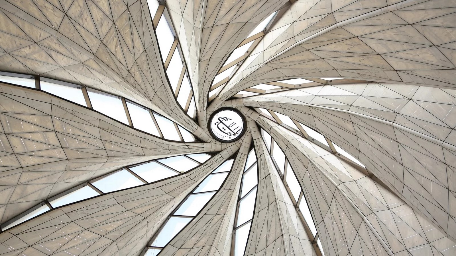How to conquer the art of Daylighting as an element of spirituality in spaces Sheet10