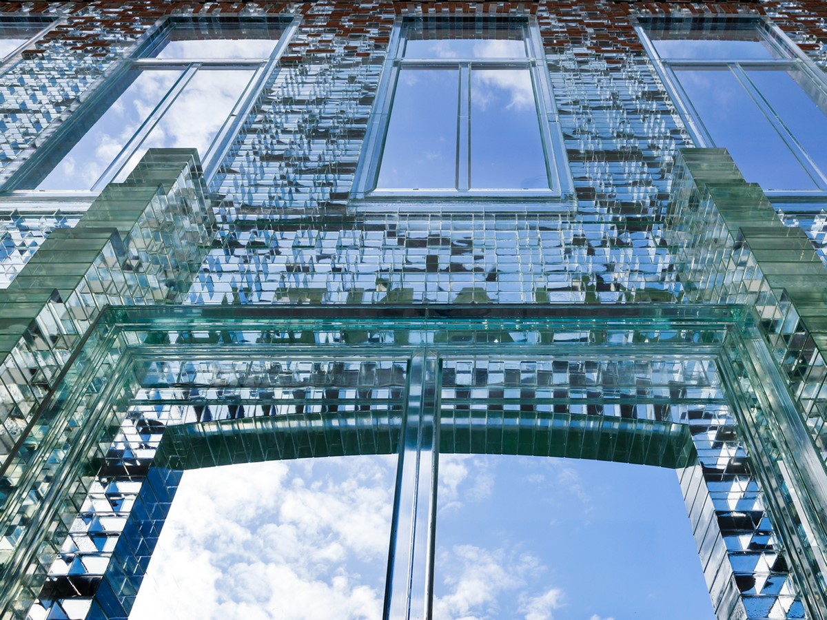 Designs that Engineer Translucency in Architecture Sheet7