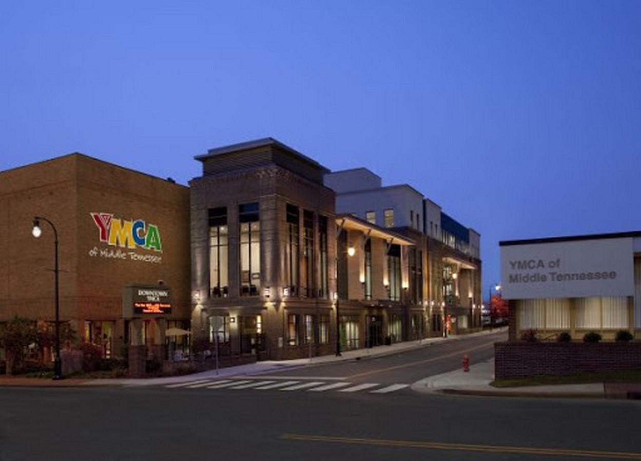 Architects in Nashville - Davidson - Top 80 Architects in Nashville - Davidson Sheet3