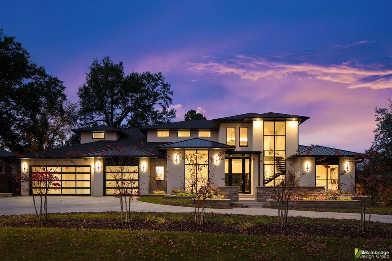 Architects in Tulsa - Top 70 Architects in Tulsa Sheet9