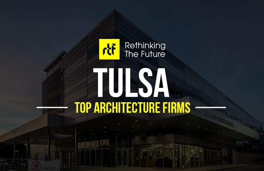 Architects in Tulsa – Top 70 Architects in Tulsa