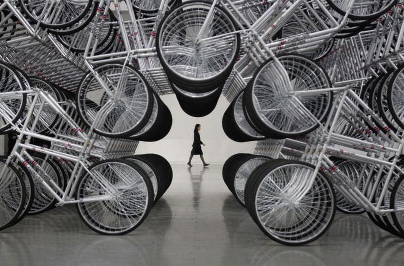 Forever Bicycles, 2013 Sheet2