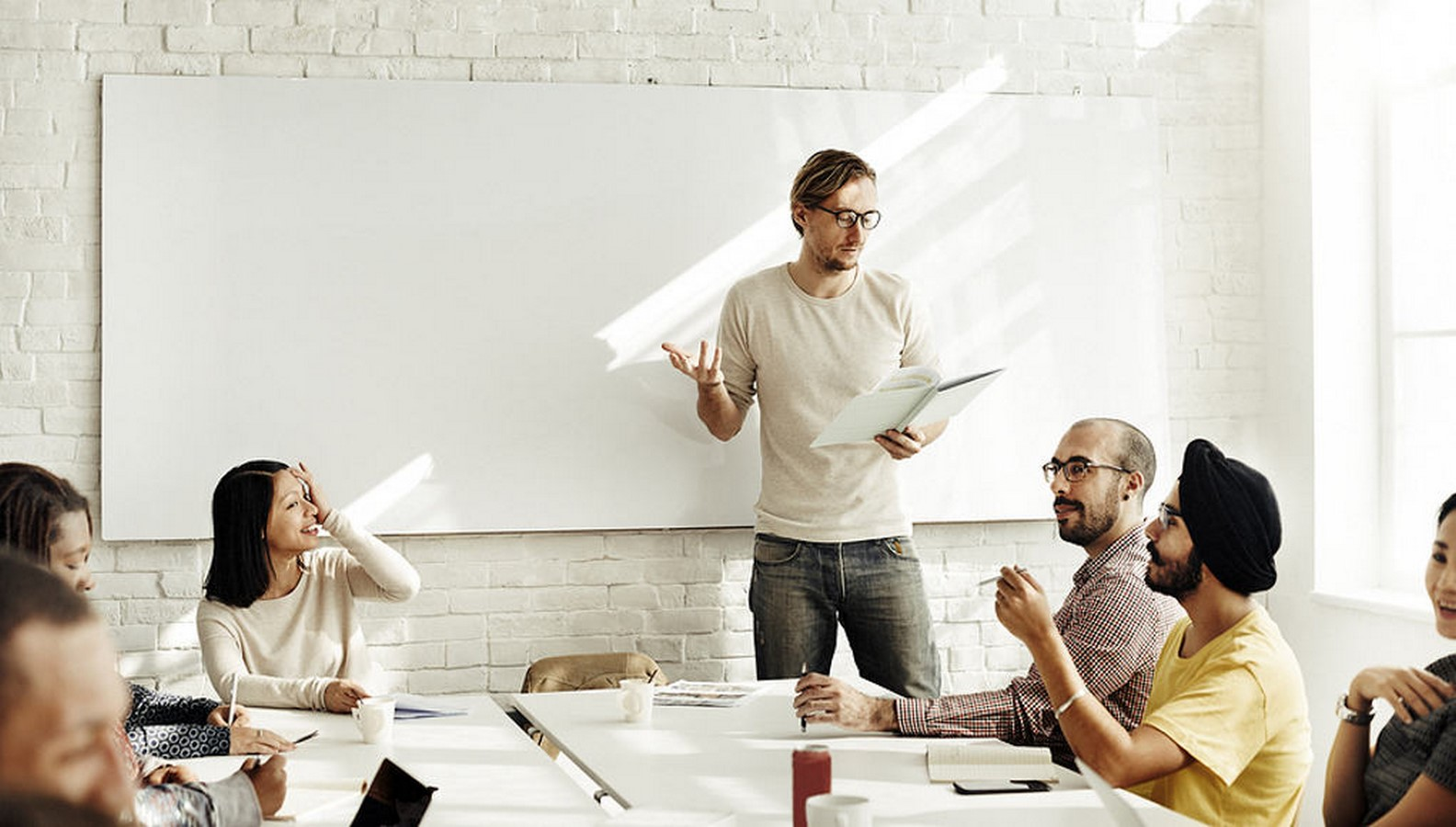 10 Significant takeaways from Architecture College Sheet7