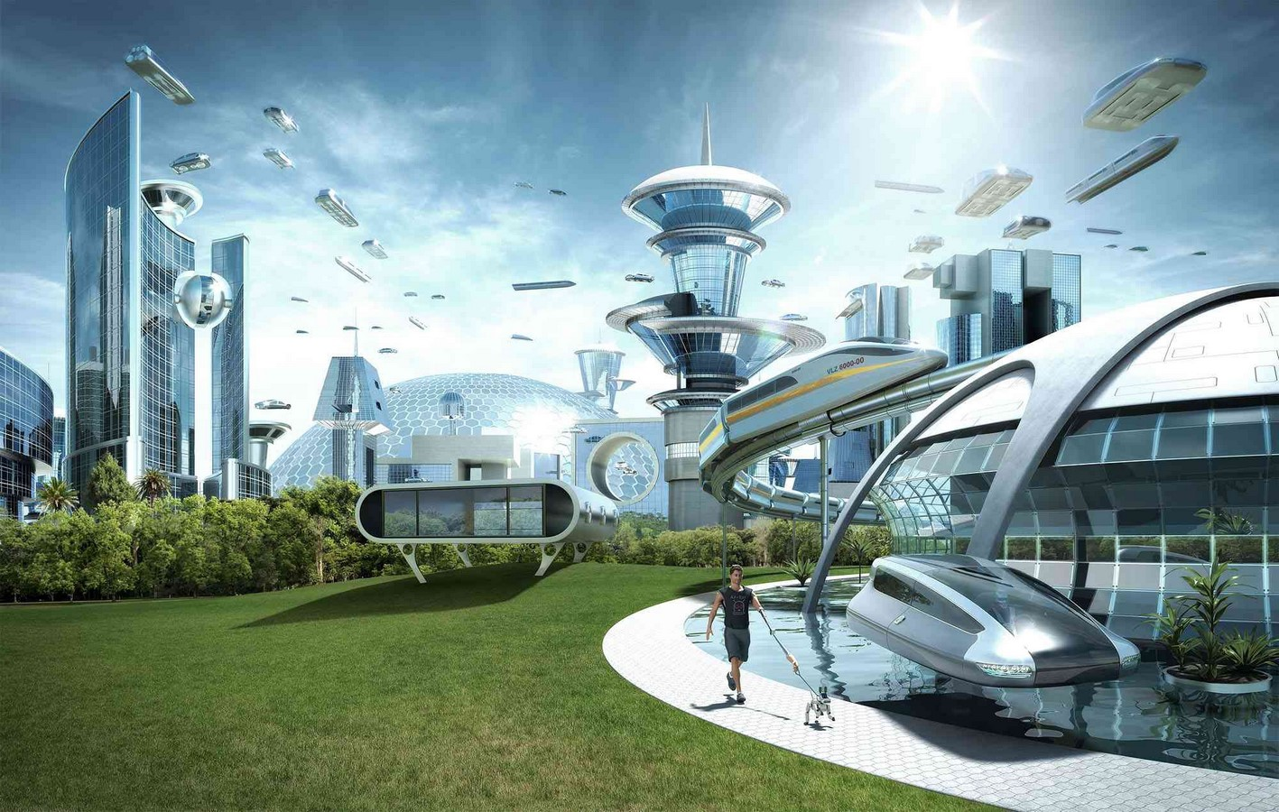 Preparing for the future cities in India Sheet1