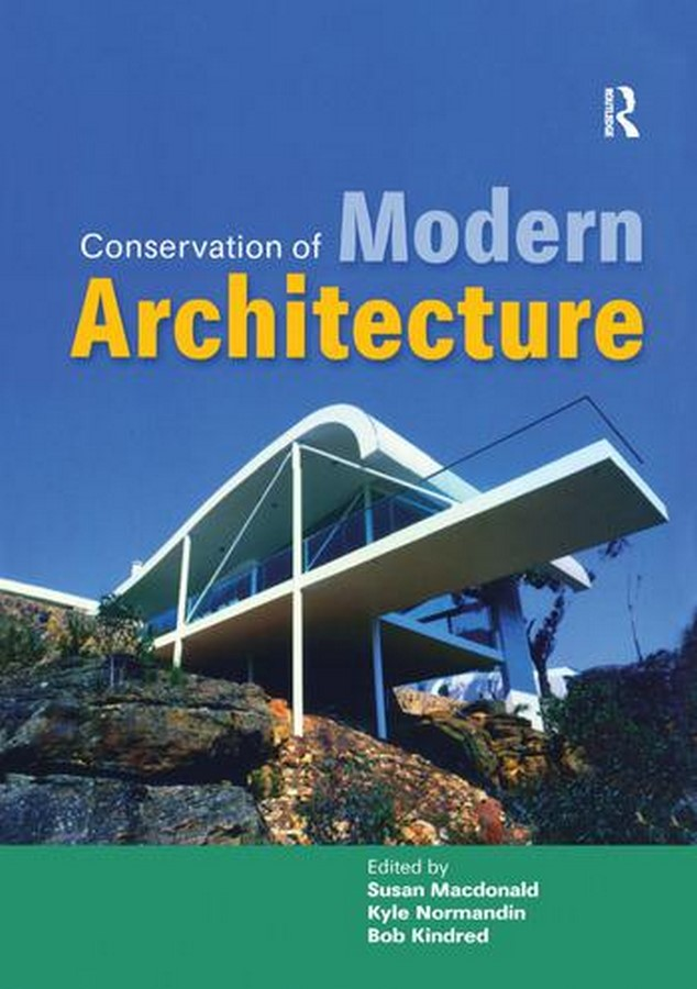 10 Books related to Architectural Conservation that every architect must read Sheet11