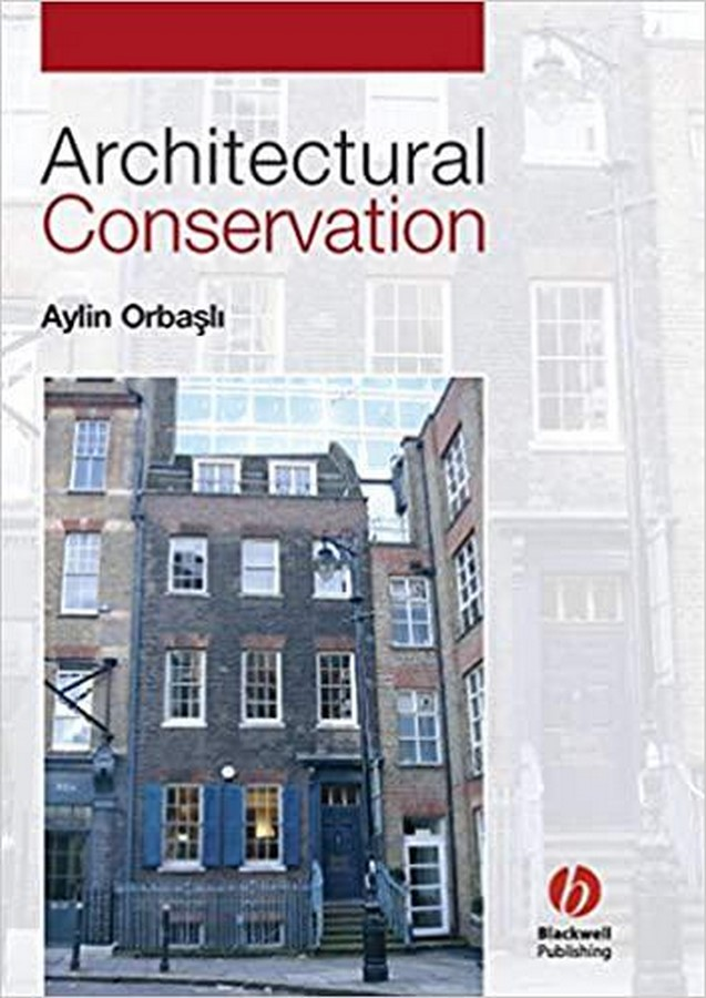 10 Books related to Architectural Conservation that every architect must read Sheet4