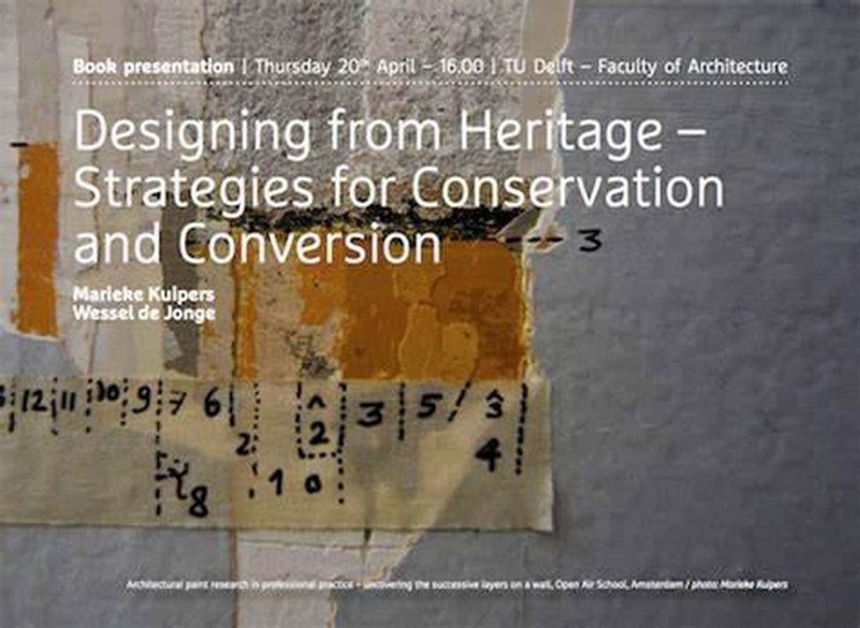 10 Books related to Architectural Conservation that every architect must read Sheet5