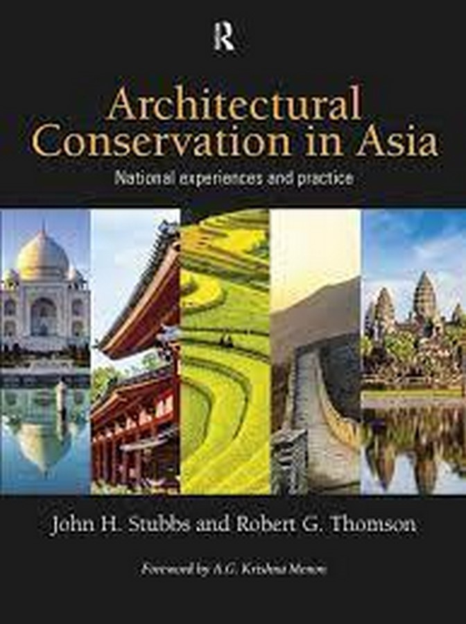 10 Books related to Architectural Conservation that every architect must read Sheet6