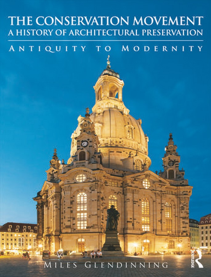 10 Books related to Architectural Conservation that every architect must read Sheet8