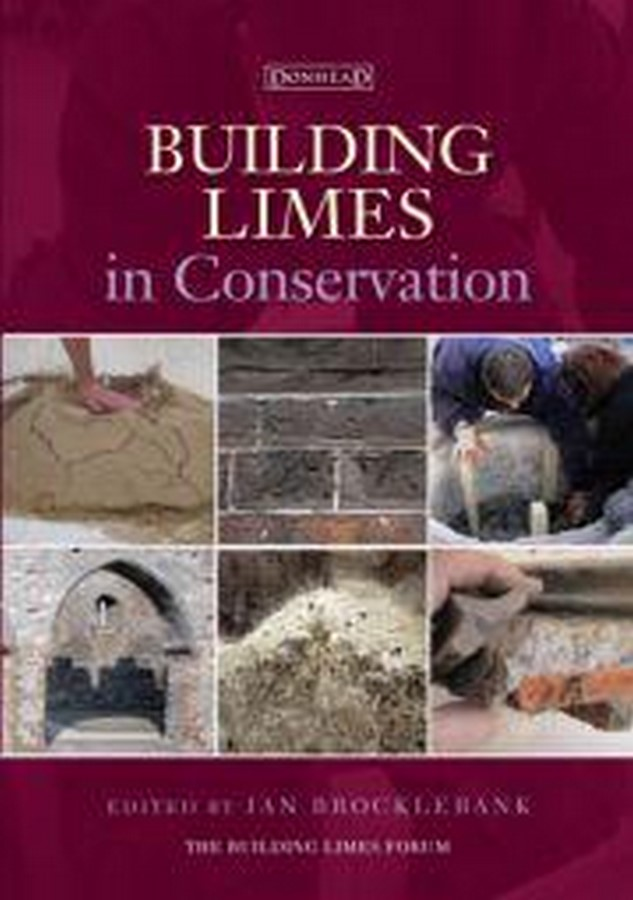 10 Books related to Architectural Conservation that every architect must read Sheet9