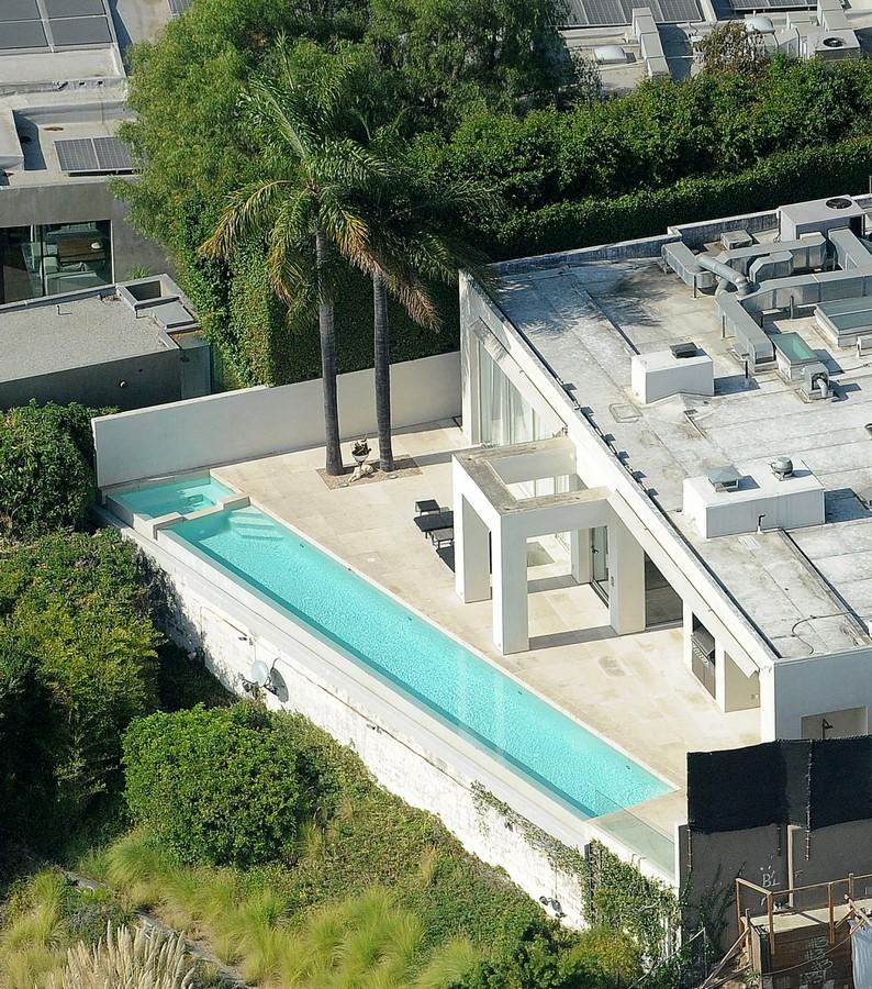 Keanu Reeves Houses - sheet 4